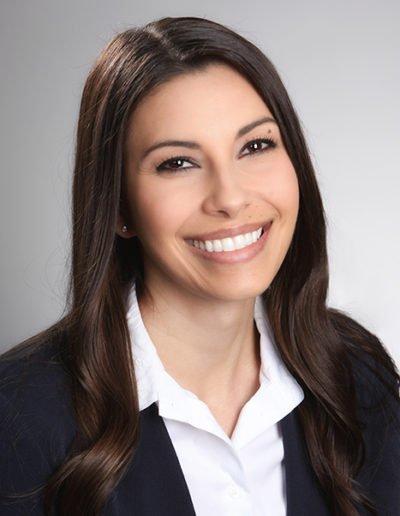 female acting profile photo