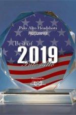 palo alto award 2019
