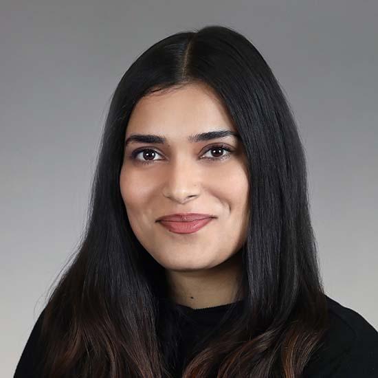female startup headshot