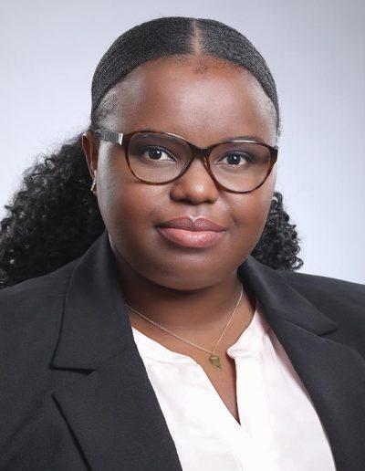 female residency photo
